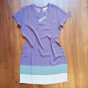 NEW with Tags ArtisanNY shift dress